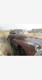 1948 Oldsmobile Other Oldsmobile Models for sale 100879372