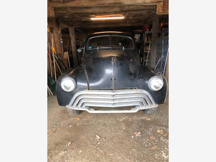 1948 Oldsmobile Series 66 for sale 101493002