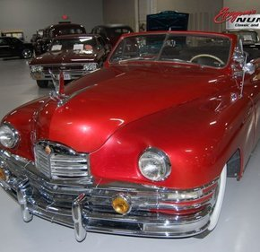 1948 Packard Other Packard Models for sale 101328486