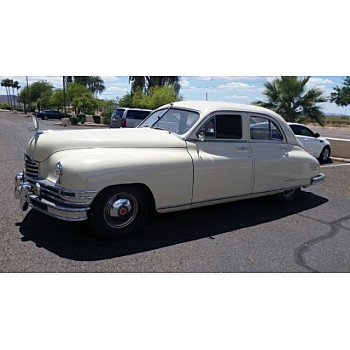 1948 Packard Super 8 for sale 101284590