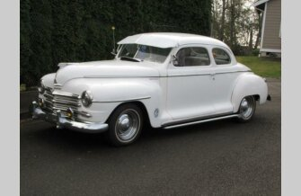 1948 Plymouth Deluxe for sale 101247940