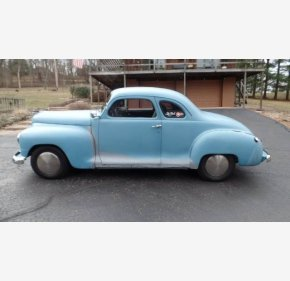 1948 Plymouth Other Plymouth Models for sale 101151819