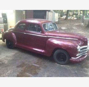 1948 Plymouth Other Plymouth Models for sale 101304915