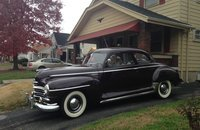 1948 Plymouth Special Deluxe for sale 101095229