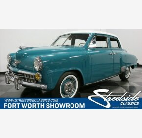 1948 Studebaker Champion for sale 101204604