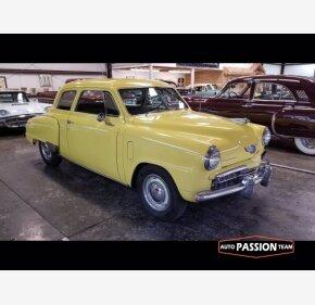 1948 Studebaker Champion for sale 101400278