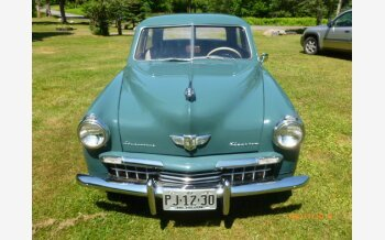 1948 Studebaker Champion for sale 101526012