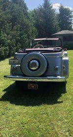 1948 Willys Jeepster for sale 101404376
