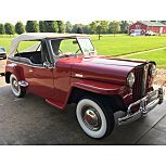 1948 Willys Jeepster for sale 101566467