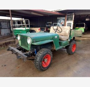 1948 Willys Other Willys Models for sale 100926764