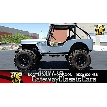 1948 Willys Other Willys Models for sale 100991700