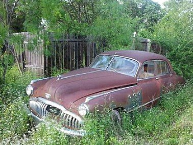 1949 Buick Super for sale 101534871
