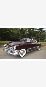 1949 Cadillac Other Cadillac Models for sale 101053036
