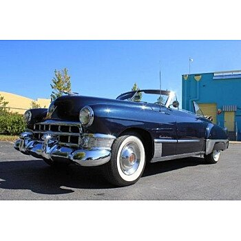 1949 Cadillac Other Cadillac Models for sale 101108250