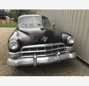 1949 Cadillac Series 61 for sale 101226444