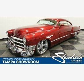 1949 Cadillac Series 62 for sale 100978790