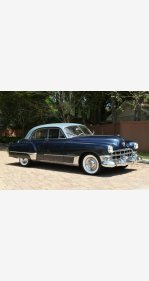 1949 Cadillac Series 62 for sale 101297099