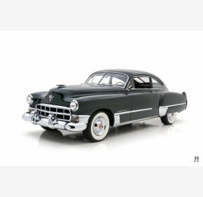 1949 Cadillac Series 62 for sale 101303010