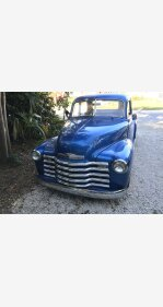 1949 Chevrolet 3100 for sale 101375457