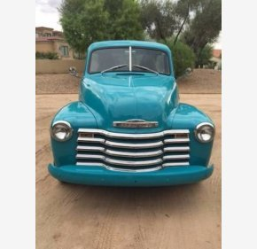 1949 Chevrolet 3100 for sale 100906489