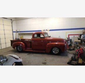 1949 Chevrolet 3100 for sale 101039586
