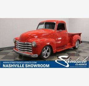 1949 Chevrolet 3100 for sale 101048533