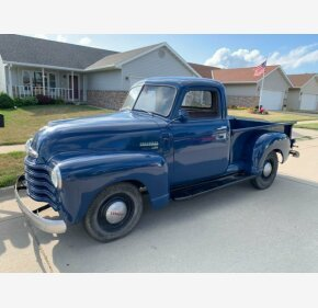 1949 Chevrolet 3100 for sale 101189537
