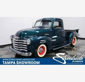1949 Chevrolet 3100 for sale 101216367