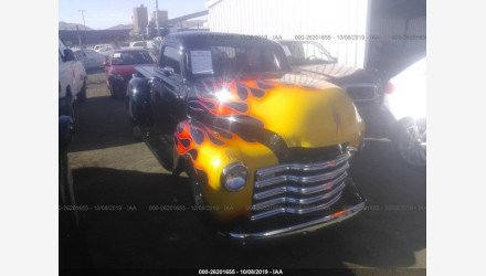 1949 Chevrolet 3100 for sale 101219679