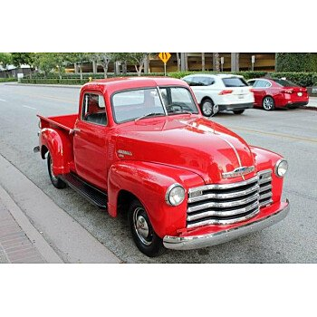 1949 Chevrolet 3100 for sale 101258134