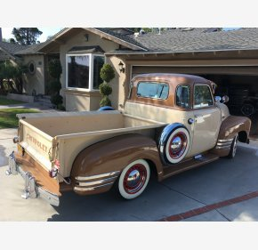 1949 Chevrolet 3100 for sale 101306007