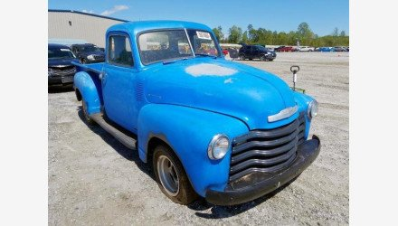 1949 Chevrolet 3100 for sale 101330892