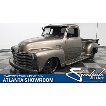 1949 Chevrolet 3100 for sale 101360011