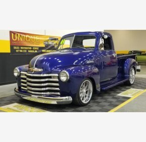 1949 Chevrolet 3100 for sale 101403804