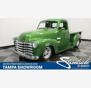 1949 Chevrolet 3100 for sale 101421746