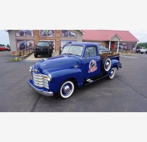 1949 Chevrolet 3100 for sale 101464153
