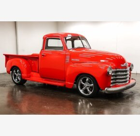 1949 Chevrolet 3100 for sale 101465978
