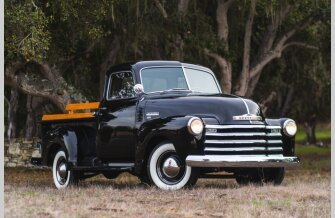 1949 Chevrolet 3100 for sale 101543740