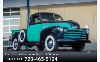 1949 Chevrolet 3600 for sale 101081996