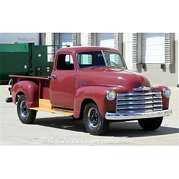 1949 Chevrolet 3600 for sale 101197465