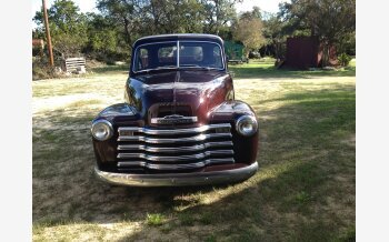 1949 Chevrolet 3600 for sale 101482799
