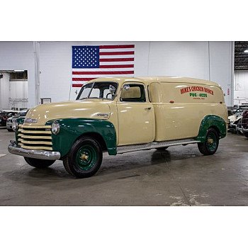 1949 Chevrolet 3800 for sale 101342453