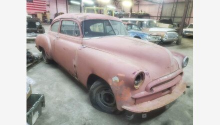 1949 Chevrolet Fleetline for sale 101395558