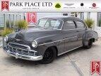 1949 Chevrolet Fleetline for sale 101477231