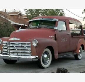 1949 Chevrolet Other Chevrolet Models for sale 101069012