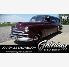 1949 Chevrolet Other Chevrolet Models for sale 101339637