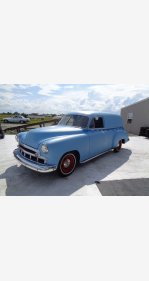 1949 Chevrolet Sedan Delivery for sale 101341167