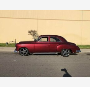1949 Chevrolet Styleline for sale 101287615