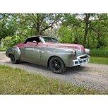 1949 Chevrolet Styleline for sale 101583089