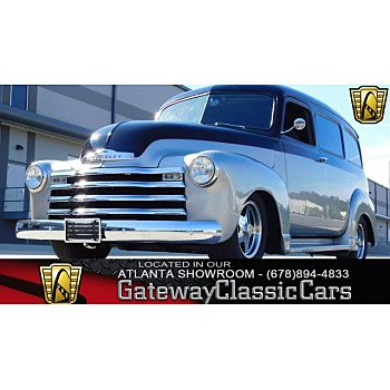 1949 Chevrolet Suburban for sale 100963749